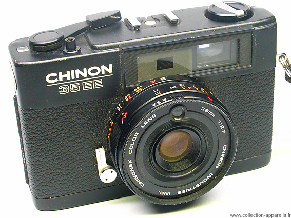 Chinon 35 EE