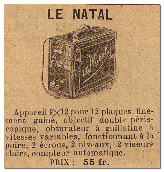 Contrault Le Natal
