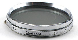 Zeiss Ikon Contapol