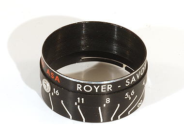 Royer Compuflash