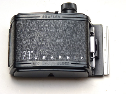 Graflex Graphic 23
