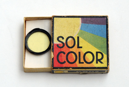 Sol Color Filtre