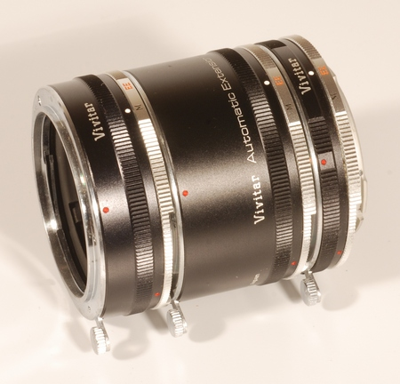 Vivitar Automatic Extension Tube