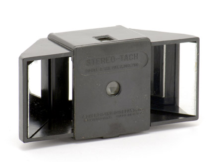 Advertising Displays Inc. Stereo-Tach Model E