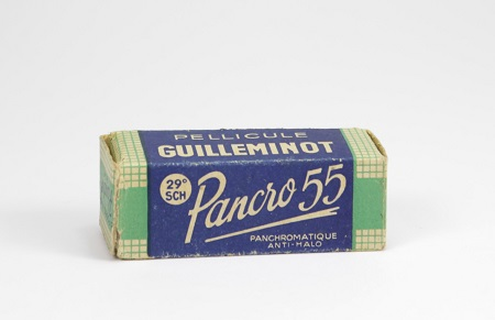 Guilleminot Pancro 55
