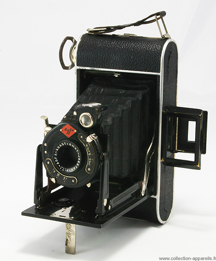 Agfa Billy II