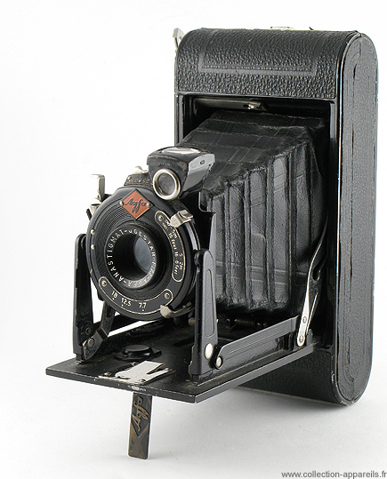 Agfa Billy 2