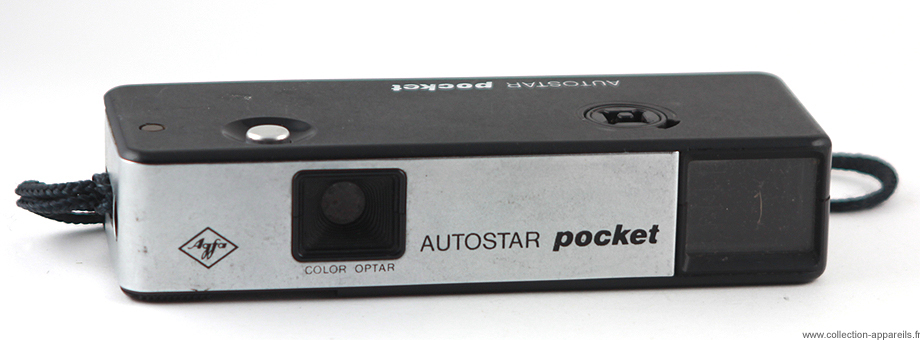 Agfa Autostar Pocket