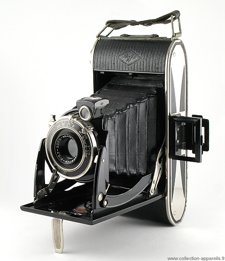Agfa Billy Record 7,7