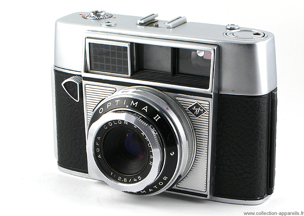 Agfa Optima II