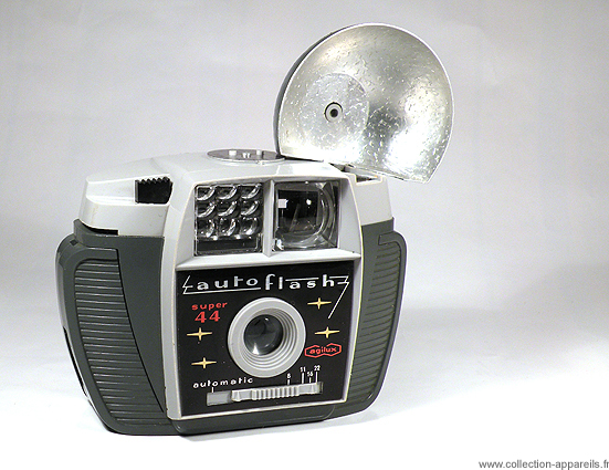 Agilux Auto Flash Super 44