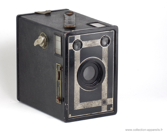 Agfa Ansco ShurShot Regular
