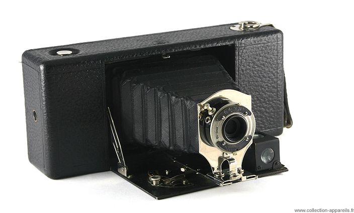 Ansco Folding 2A Buster Brown