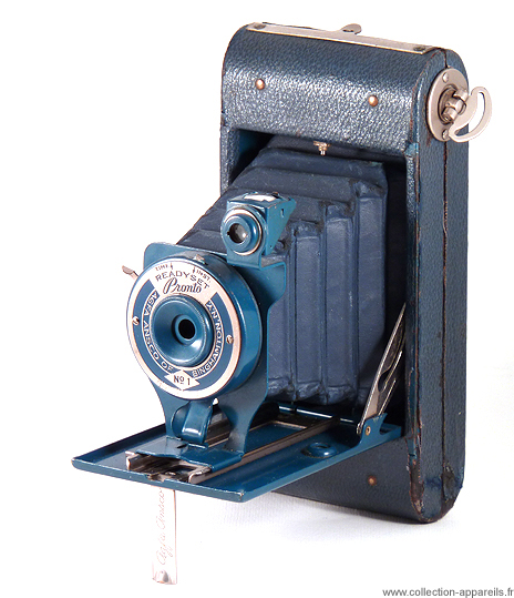 Agfa Ansco Readyset n°1