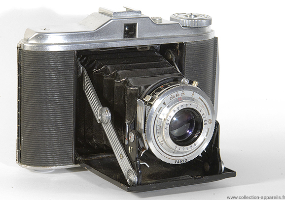 Ansco Speedex