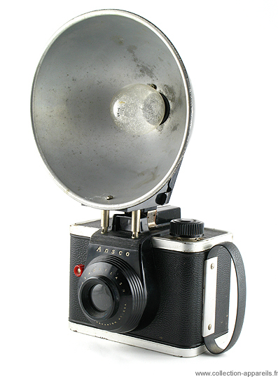 Ansco Ready Flash