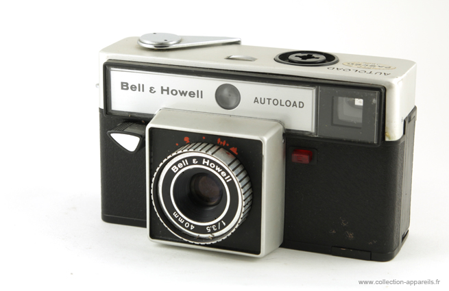 Bell and Howell Autoload