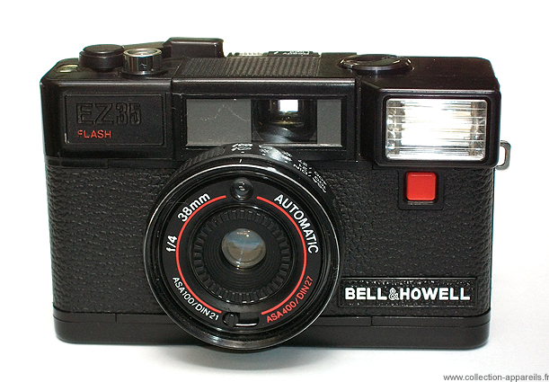 Bell and Howell EZ35 Flash