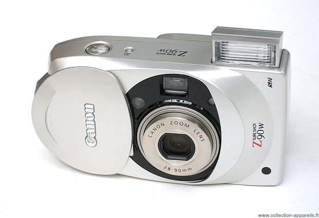 Canon Sure Shot  Z90W