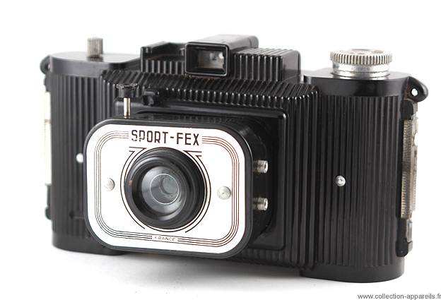 Fex Indo Sport-Fex
