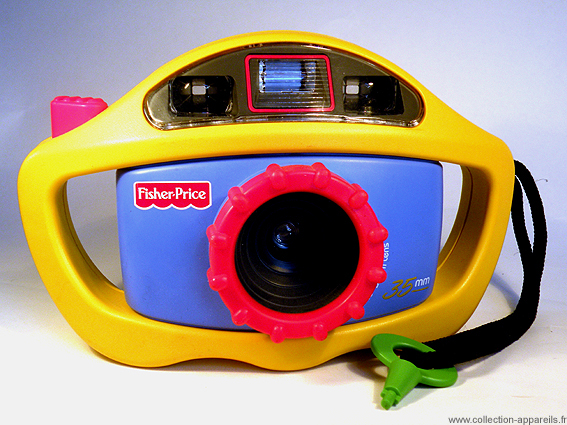Fisher-Price Perfect Shot