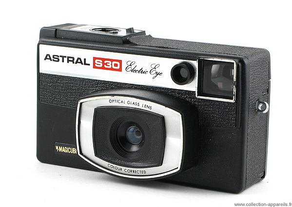 Flash Astral S30