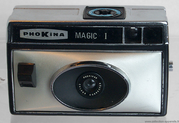 Phokina Magic I