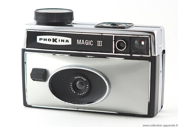 Phokina Magic III