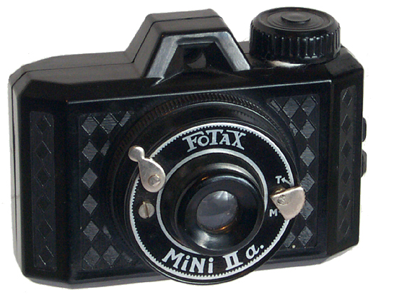 Fotax Mini IIa