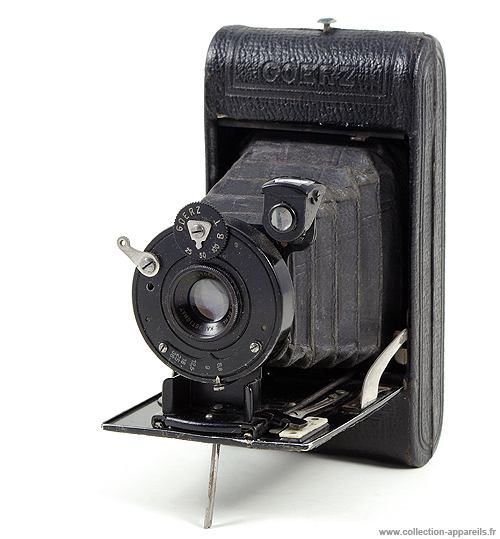 Goerz Roll Pocket Tenax