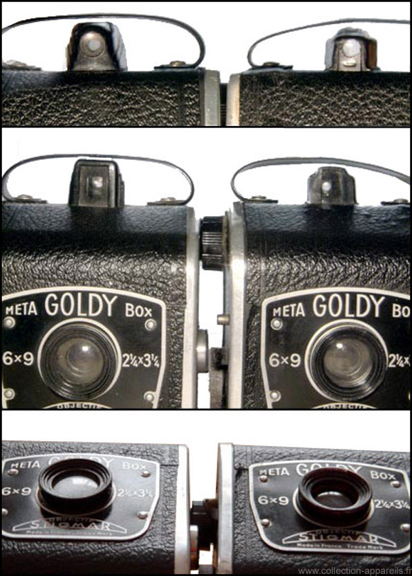 Goldstein Metabox