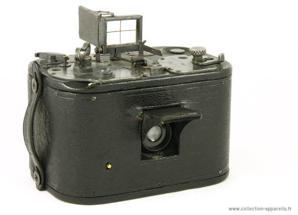 Graflex Graphic n°0
