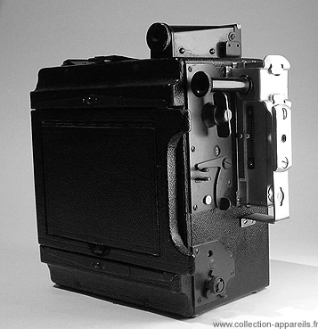 Graflex Pre-aniversary Speed Graphic