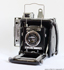 Graflex Speed Graphic Miniature