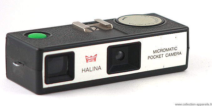 Haking Halina Micromatic Pocket