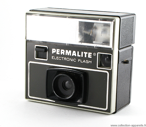 Imperial Camera Corporation Permalite Electronic Flash
