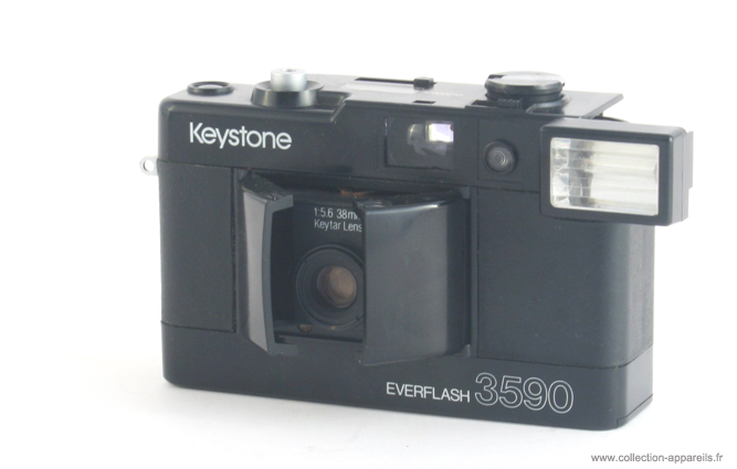 Keystone Everflash 3590