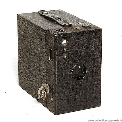 Kodak Rainbow Hawk-Eye n°2A Model B