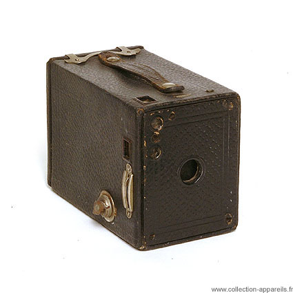 Kodak Brownie n°2