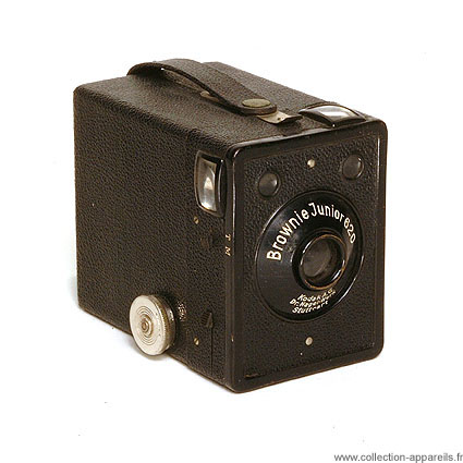 Kodak Brownie Junior 620