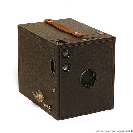 Kodak Brownie n°3