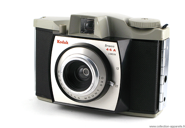 Kodak Brownie 44A