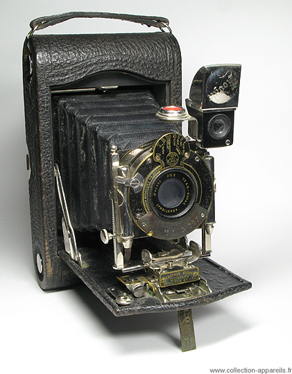 Kodak N°3 Folding Pocket