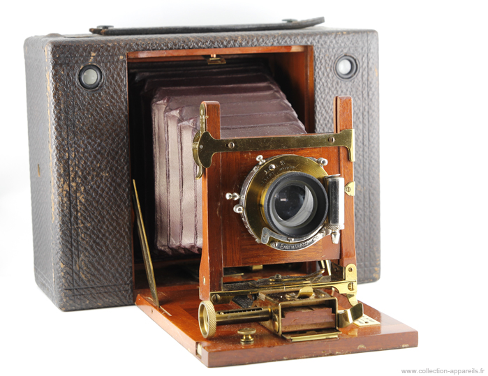 Kodak N°4 Cartridge