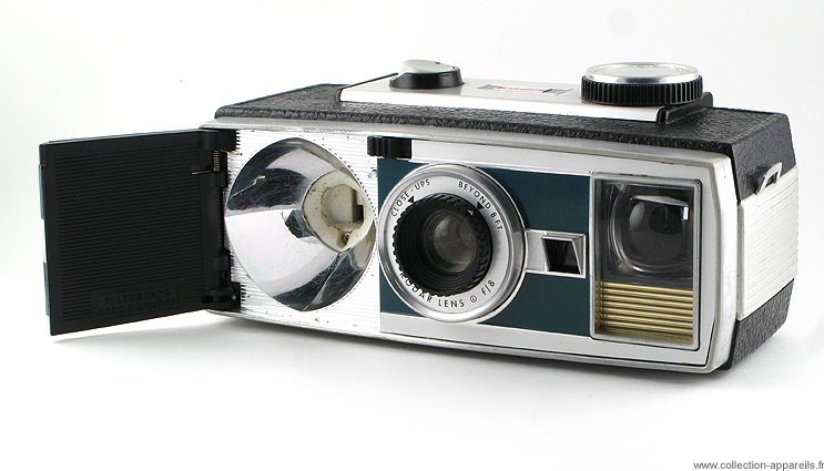 Kodak Brownie Auto 27
