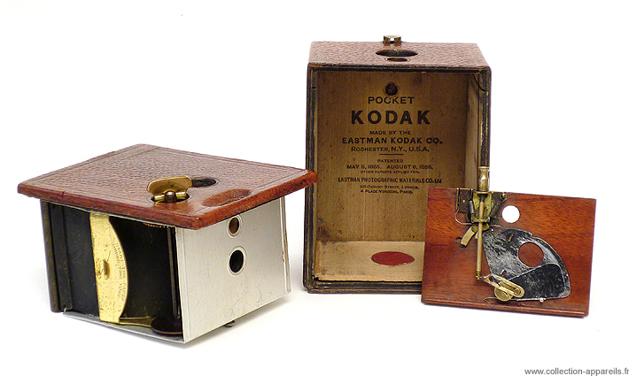 Kodak Pocket Model 95