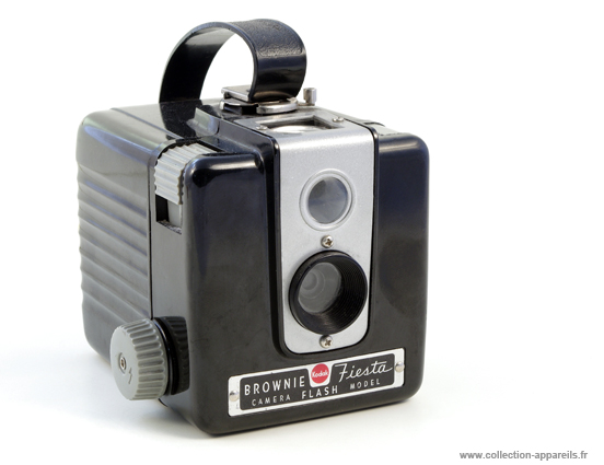 Kodak Brownie Fiesta Flash