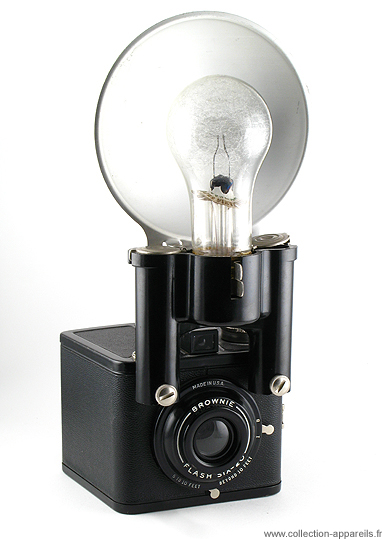 Kodak Brownie Flash Six-20