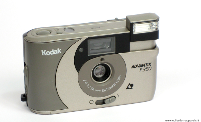 Kodak Advantix F350