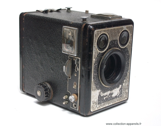 Kodak Brownie Six-20 E